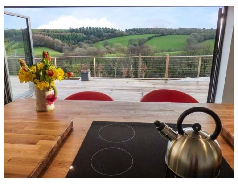 Details about a cottage Holiday at Ramstorland Woodland View