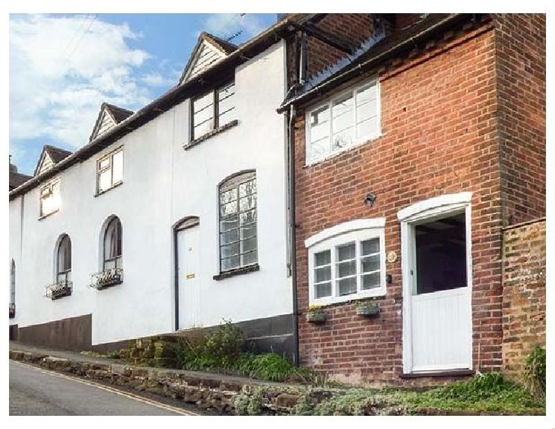 Image of April Cottage