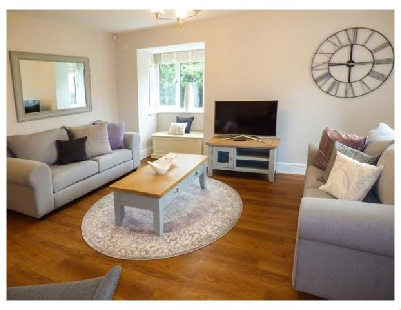 Avocet Cottage a holiday cottage rental for 6 in Silverdale,