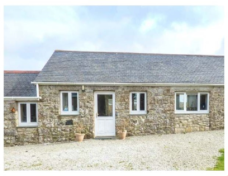 Chy Gever a holiday cottage rental for 2 in St Just,