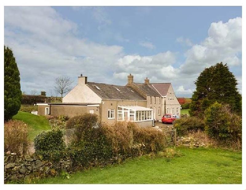Image of Simdda Wen Cottage