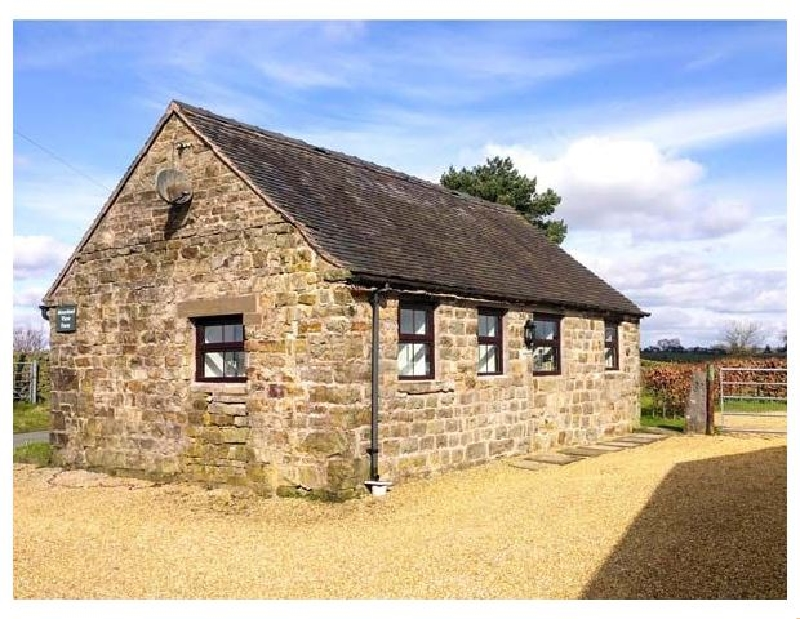 Swallow Cottage a holiday cottage rental for 2 in Winkhill,