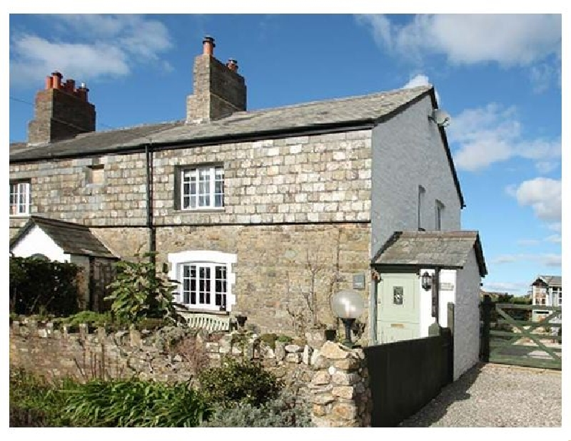 1 Arthur Cottages a holiday cottage rental for 4 in Lifton,