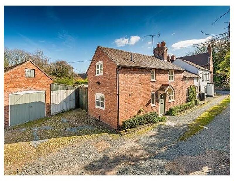 Image of Borrowers Cottage