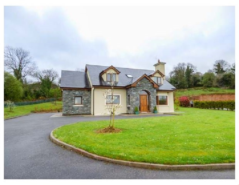 Serah a holiday cottage rental for 8 in Currow,