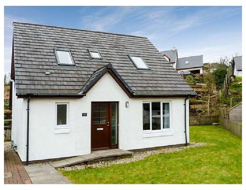 Details about a cottage Holiday at Torr Beag
