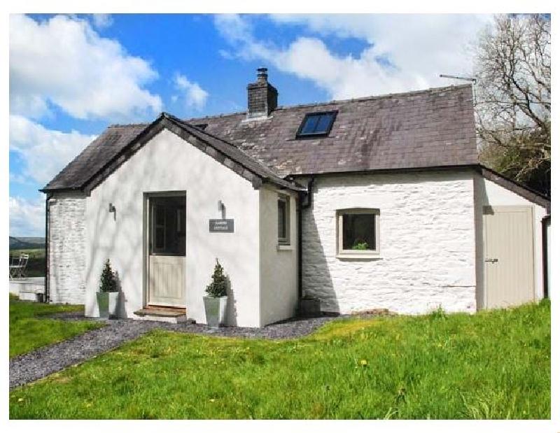 Image of Sardis Cottage