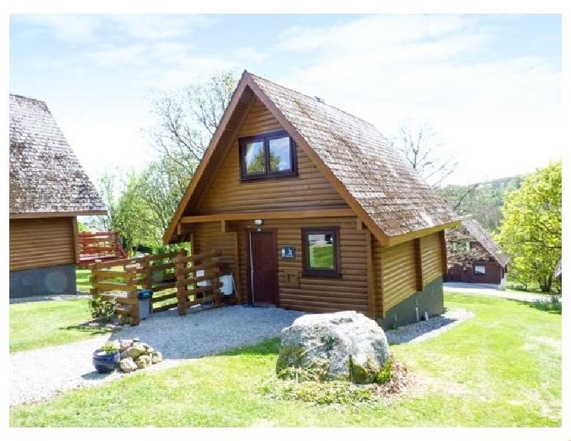 Image of Heron Lodge