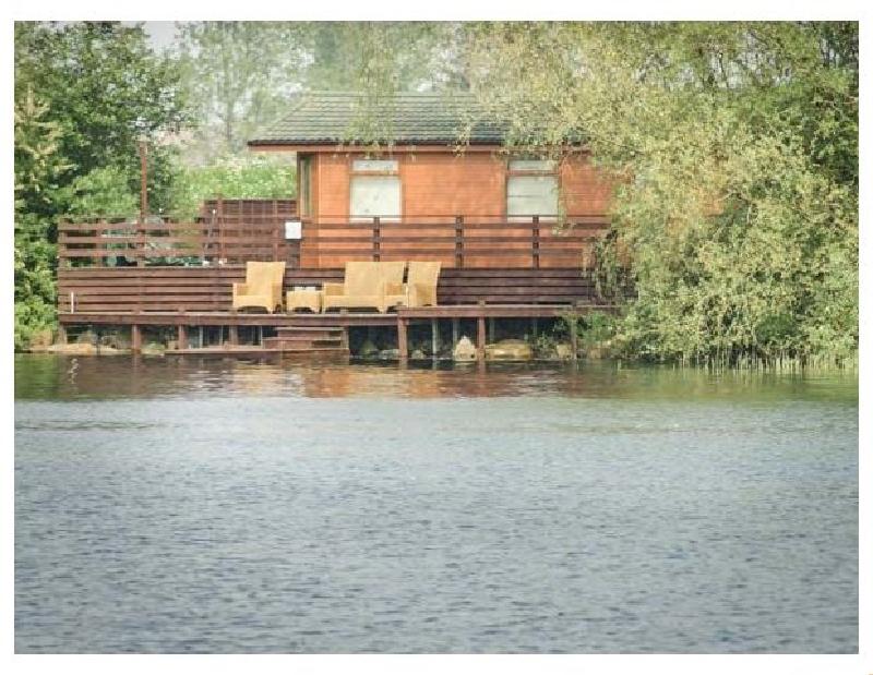 Image of Sundeck Lodge