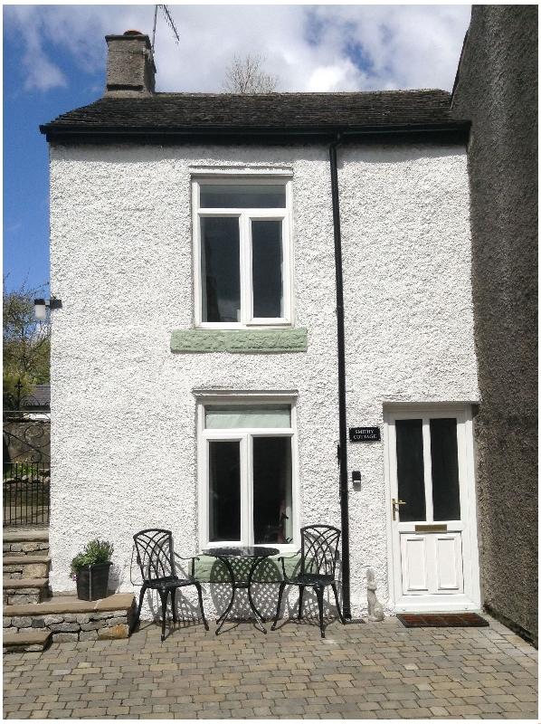 Image of Smithy Cottage