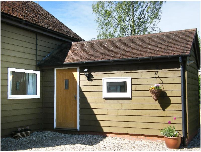 Painter's Cottage a holiday cottage rental for 2 in Kingsland,