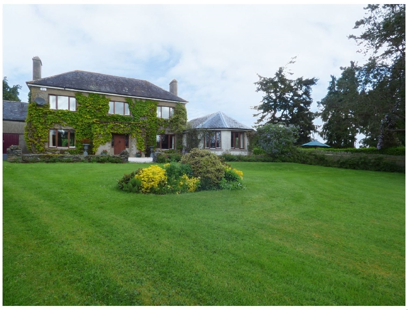 Maifield a holiday cottage rental for 9 in Carrick-On-Suir,