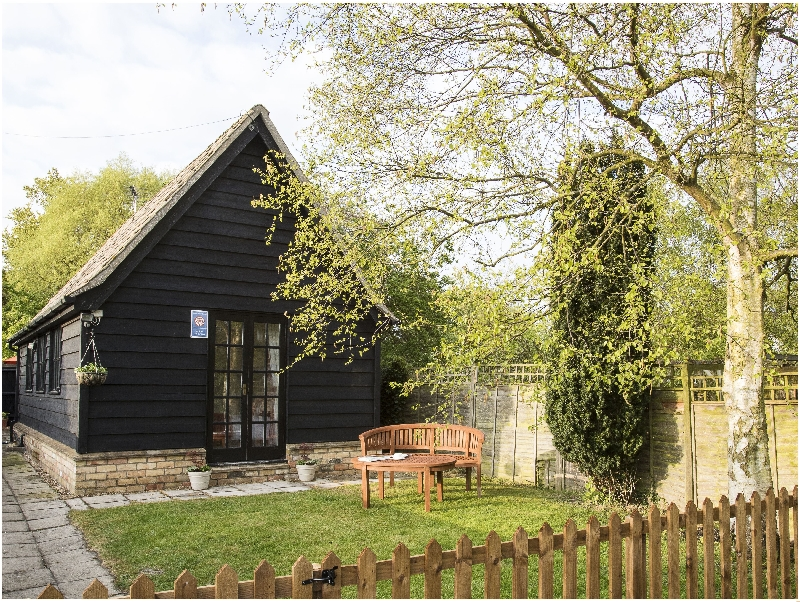 The Forge a holiday cottage rental for 2 in Abbots Ripton,