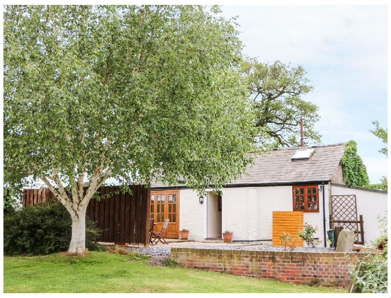 Image of Cheshire Cheese Cottage
