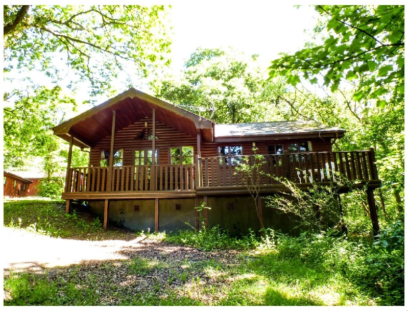 Image of Acorn Lodge