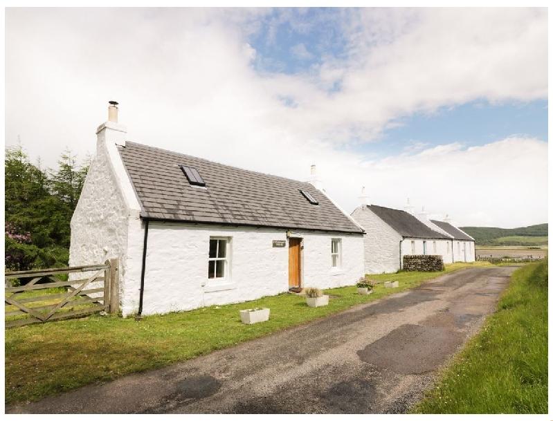 Image of Cnocachanach Cottage