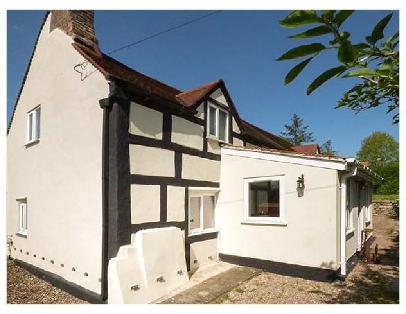 Image of Lea Cottage