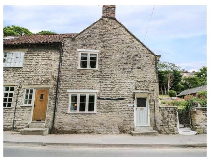 Beck Cottage a holiday cottage rental for 4 in Pickering,