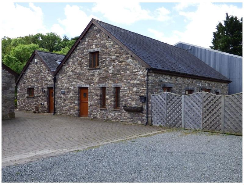 Image of Riverside Barn