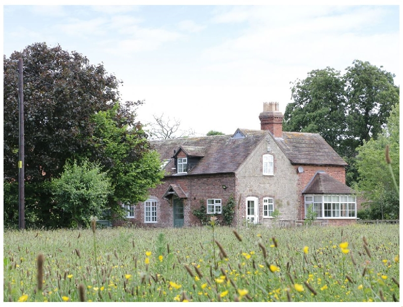 Image of Rectory Cottage