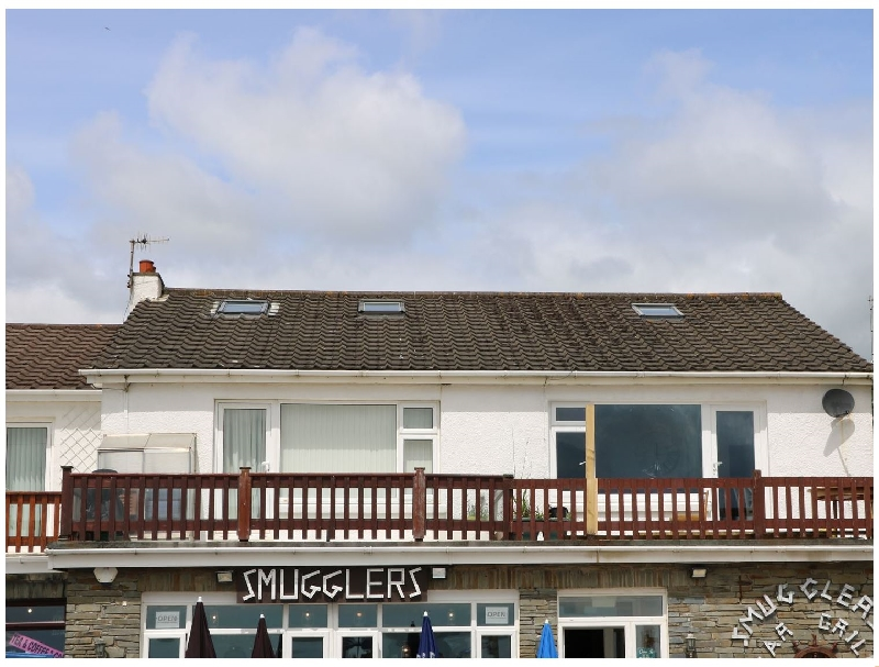 The Cartwheel a holiday cottage rental for 5 in Amroth,