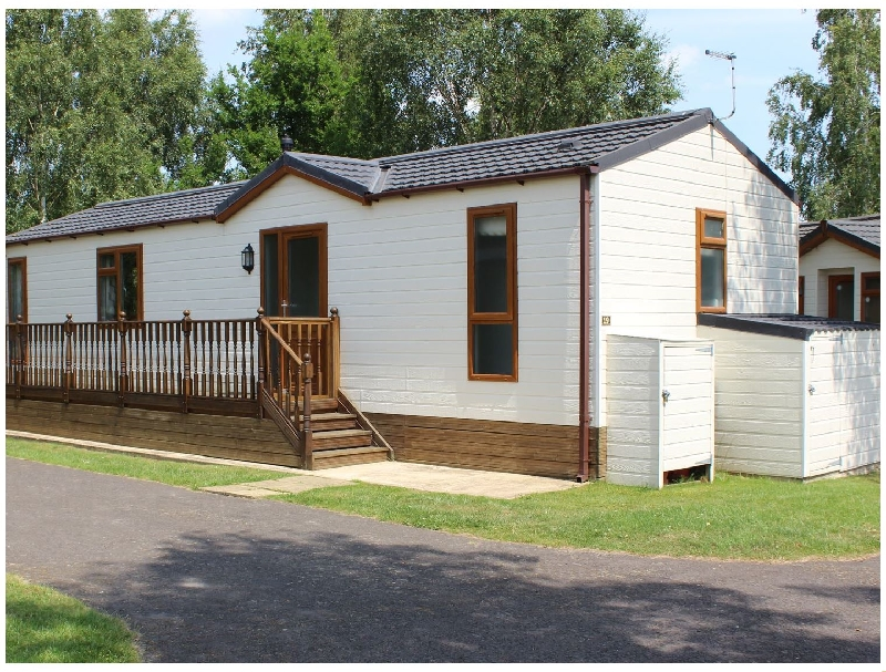 19 Wentworth Drive a holiday cottage rental for 4 in Tydd St Giles,