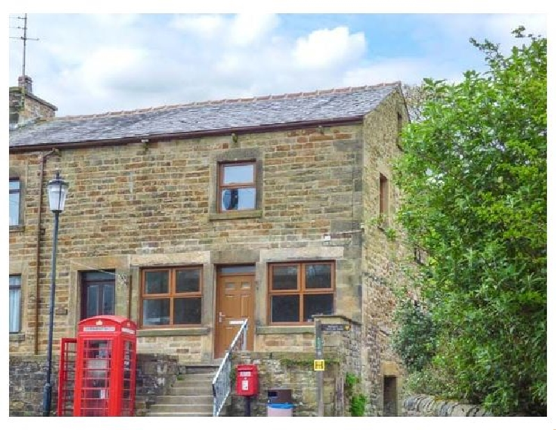 The Old Post Office a holiday cottage rental for 2 in Garstang,