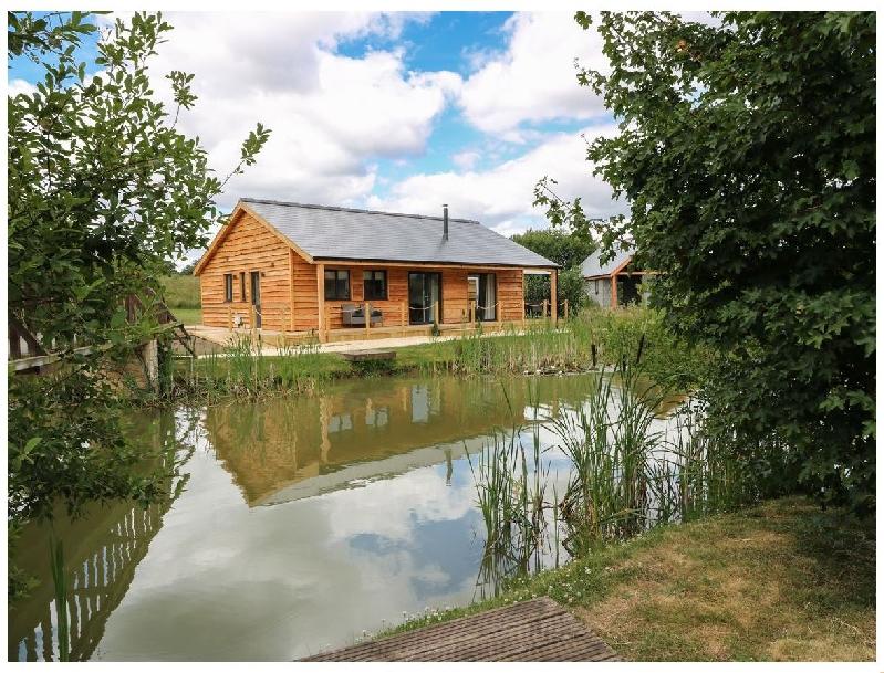 Image of Lily-pad Lodge
