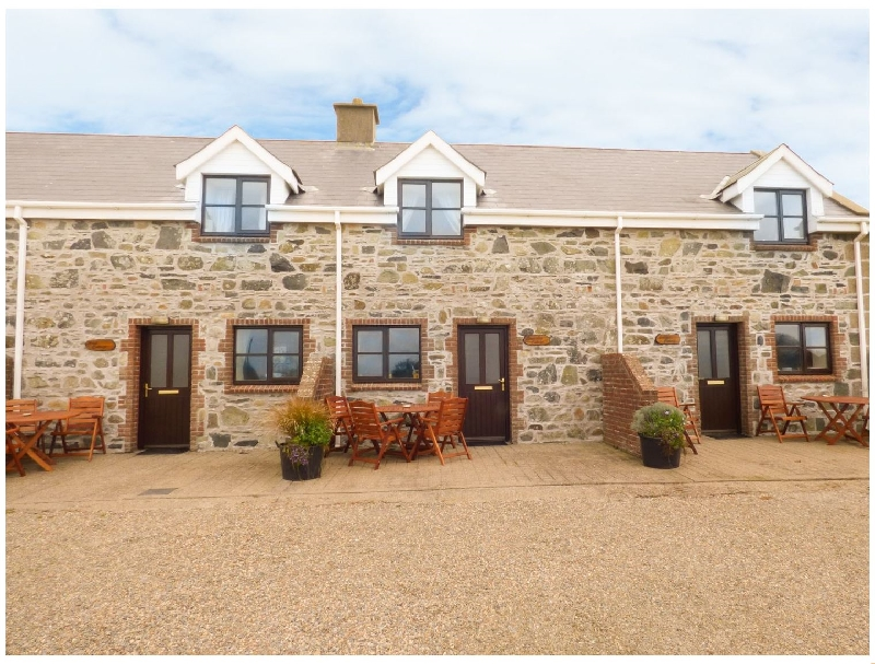 Coningbeg Cottage a holiday cottage rental for 3 in Kilmore Quay,