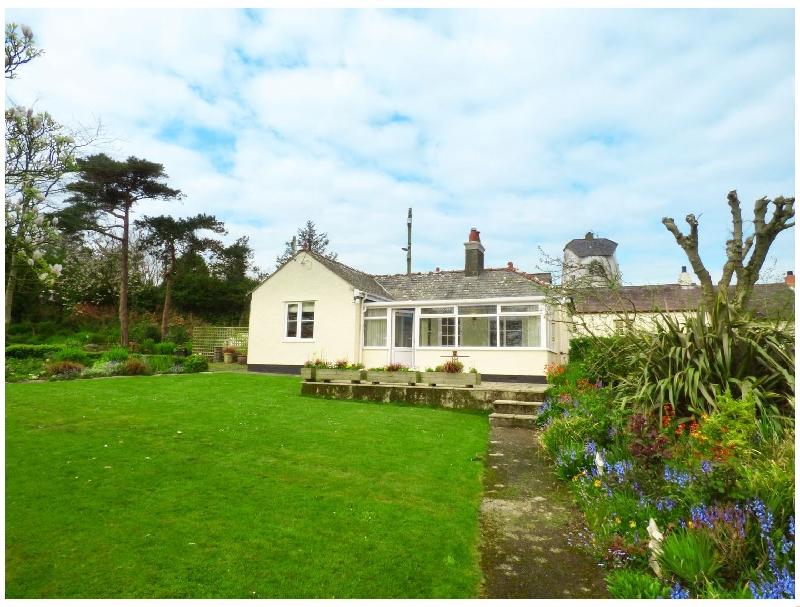 Image of Hafod Cottage
