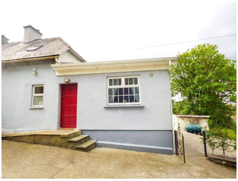 Berrylane a holiday cottage rental for 6 in Enniscorthy,