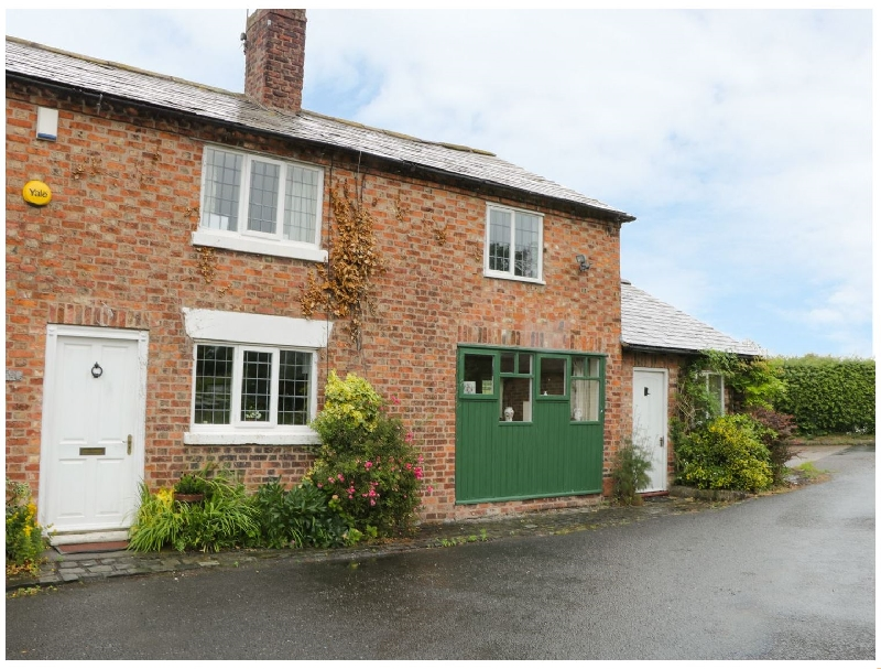Mill Lane Cottage a holiday cottage rental for 3 in Tarvin,