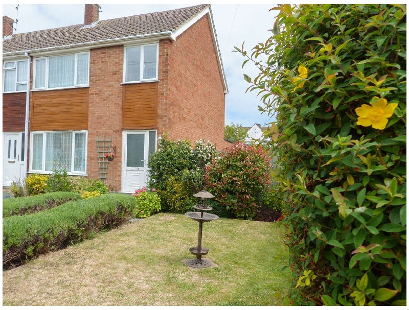 Lavender Lodge a holiday cottage rental for 6 in Broadstairs,