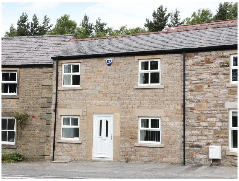 Details about a cottage Holiday at Carters Cottage