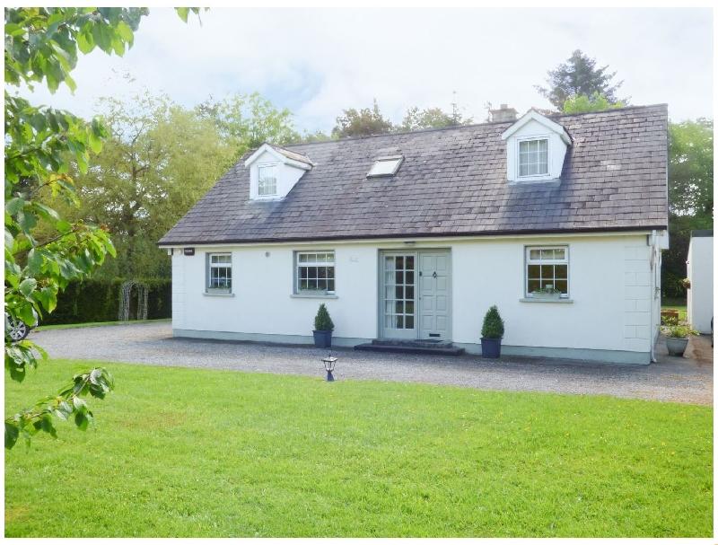 Woodbine Cottage a holiday cottage rental for 6 in Kilkenny,