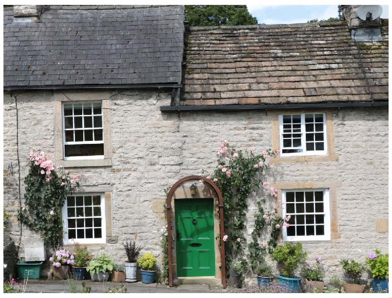 Image of Buttercup Cottage