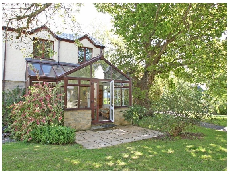 Oak Cottage a holiday cottage rental for 6 in Falmouth,