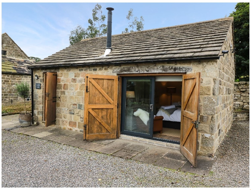 Rabbit Hole a holiday cottage rental for 2 in Pateley Bridge,