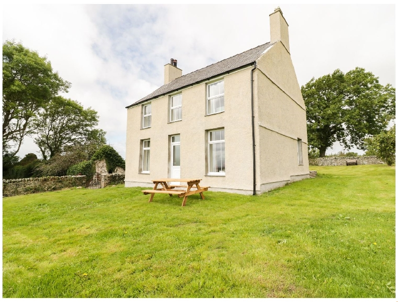 Details about a cottage Holiday at Ty Mawr