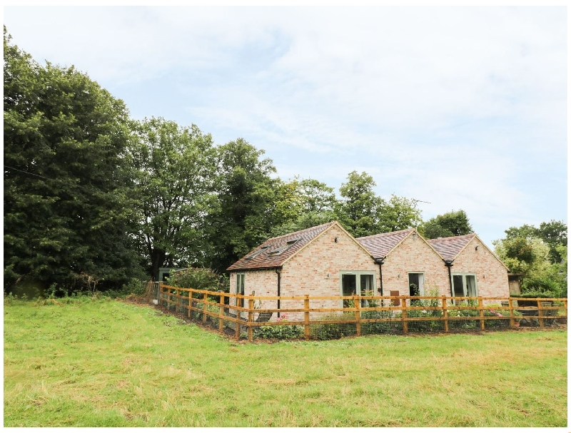 The Retreat a holiday cottage rental for 4 in Barford,