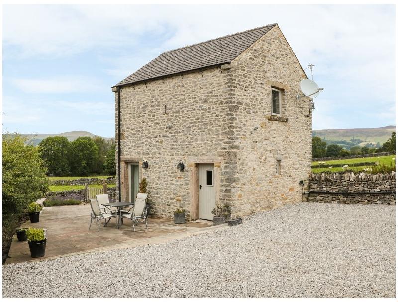 Image of Wortley Barn