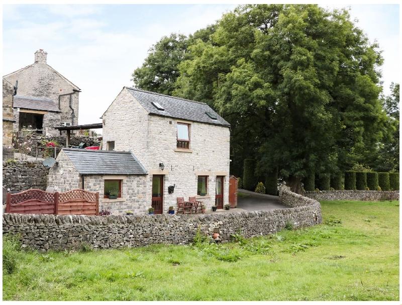 Image of Woodcroft Barn