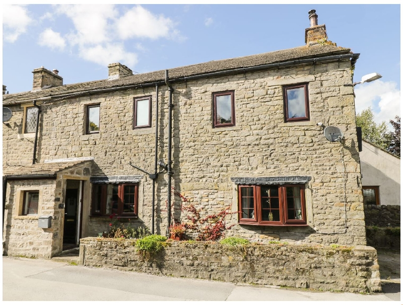70 Esp Lane a holiday cottage rental for 7 in Barnoldswick,