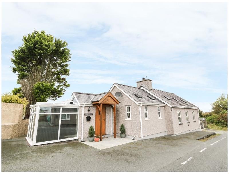 Details about a cottage Holiday at Hazel Bank Cottage