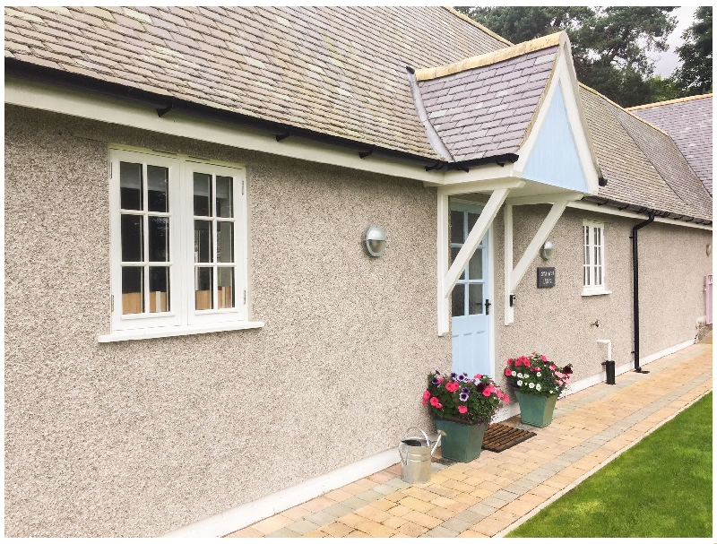 Image of Bronwen Lodge