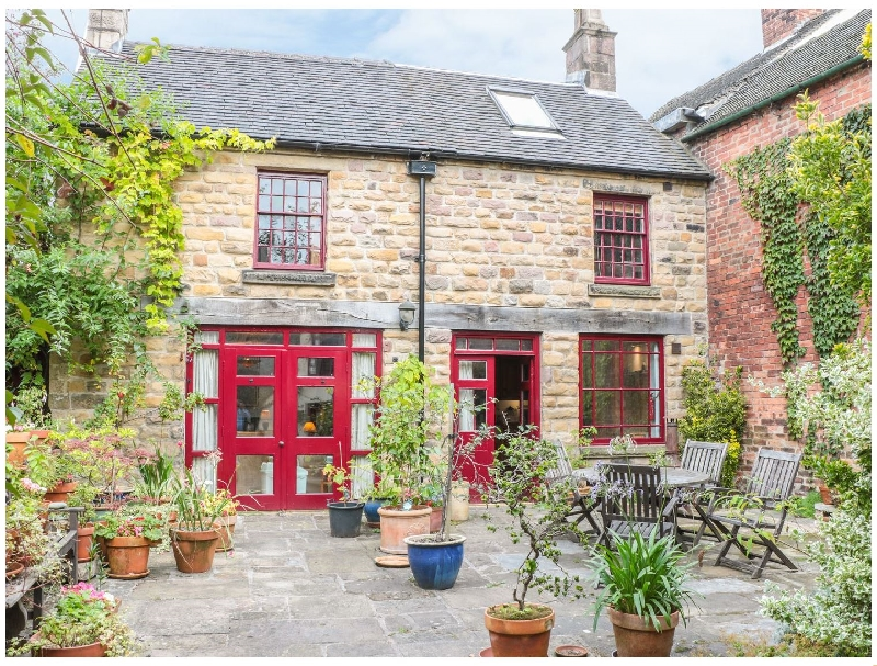 Details about a cottage Holiday at The Angel Forge