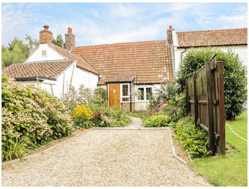 Image of Mrs Dale's Cottage