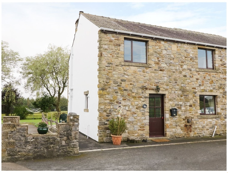 Mallard a holiday cottage rental for 8 in Bolton-By-Bowland,