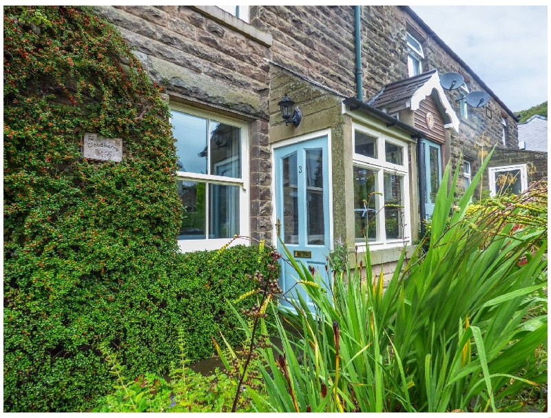 Image of Cloudberry Cottage