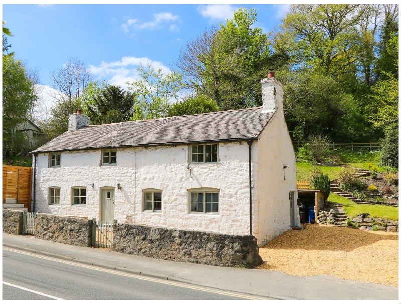 Image of Mill Cottage